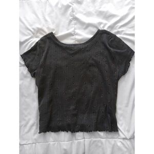 top/ tee urban outfitters